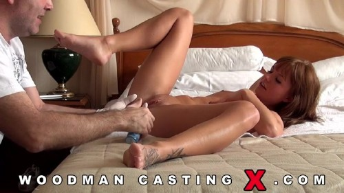 WoodmanCastingX.com – Bella Baby – Rough Casting [SD 540p]