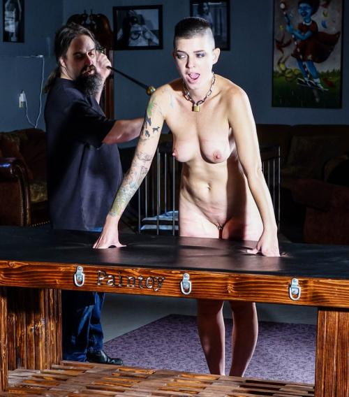 Abigail Dupree – The Long Whip of the Ale [FullHD] [PainToy]