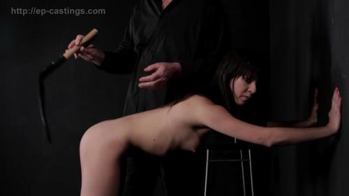 Nina – Casting with Torture and Pain [HD 720p] [ElitePain, EP-Castings] – BDSM / Spanking