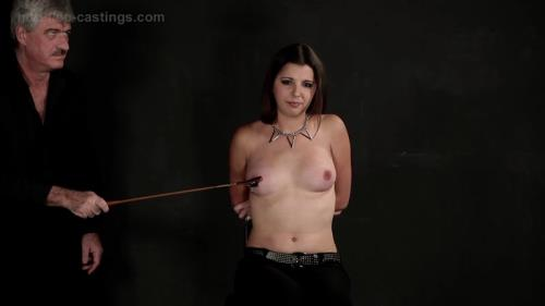 Helen – Casting with Torture and Pain [HD 720p] [ElitePain, EP-Castings] – BDSM / Spanking