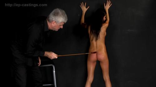 Michelle – Casting with Torture and Pain [FullHD 1080p] [ElitePain, EP-Castings] – BDSM / Spanking