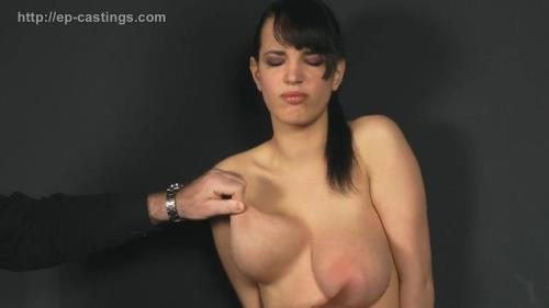 Bettina – Torture and Spanking (04.11.2015/EP-Casting/HD)