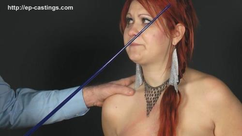 Alice – Torture and Spanking (04.11.2015/EP-Casting/HD)