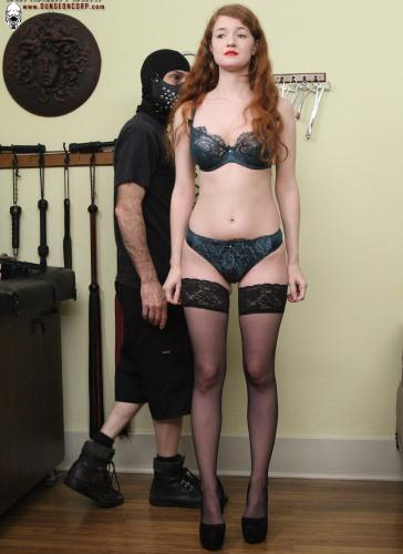 Abby Rains – The Submissive Abby  (2015/SocietySM.com/DungeonCorp.com/HD/720p)