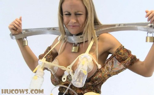 Sarah Jain – Double automatic breast pump (2015/HuCows/HD)