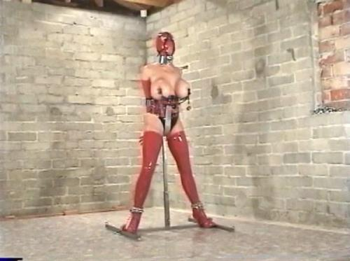 Exotic Latex Bondages And Rubber Encasement 11 (21.01.2016/Bondage/SD/478p)
