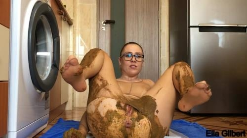 Nylon touch – Solo Scat [FullHD] – Scat